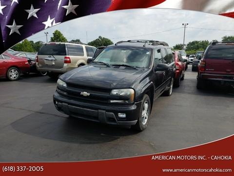 2005 Chevrolet TrailBlazer EXT for sale in Cahokia, IL
