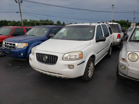 2005 Buick Terraza for sale in Cahokia, IL