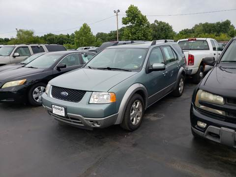 2007 Ford Freestyle for sale in Cahokia, IL