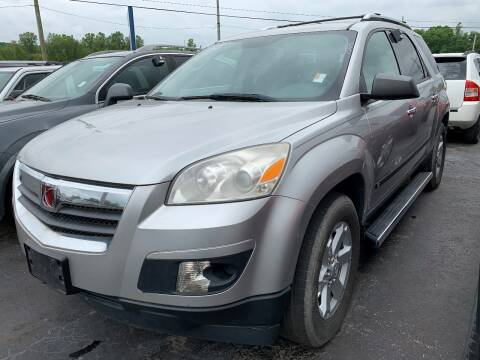 2008 Saturn Vue XR for sale at American Motors Inc. - Cahokia in Cahokia IL