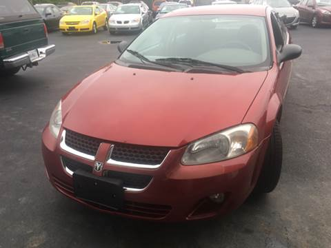 2005 Dodge Stratus for sale in Belleville, IL