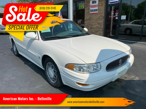 Buick Lesabre For Sale In Belleville Il American Motors Inc