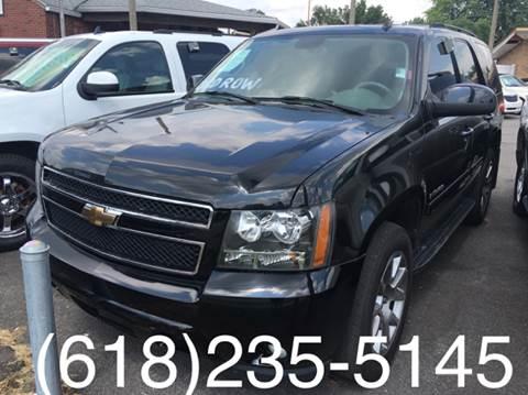 2007 Chevrolet Tahoe for sale in Belleville, IL