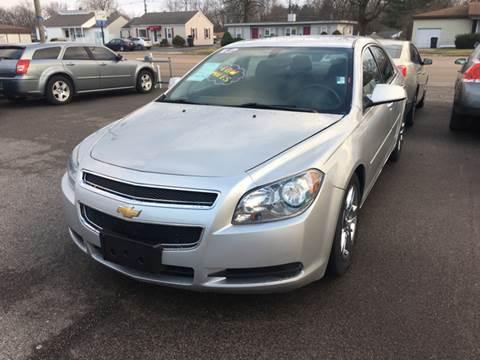 2012 Chevrolet Malibu for sale in Belleville, IL