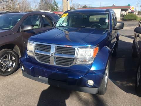2009 Dodge Nitro for sale in Belleville, IL