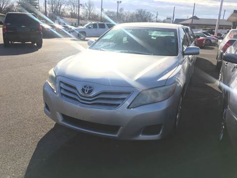 2011 Toyota Camry for sale in Belleville, IL