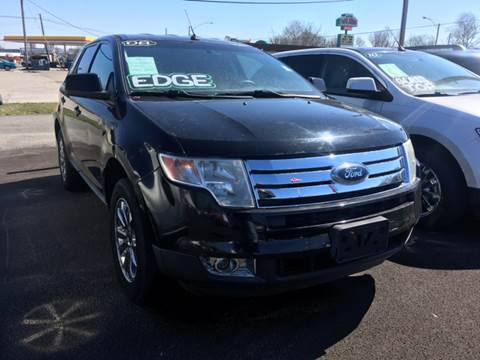2008 Ford Edge for sale in Belleville, IL