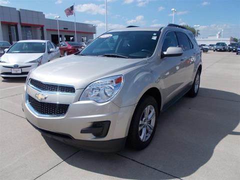 2014 Chevrolet Equinox for sale in Ottumwa, IA