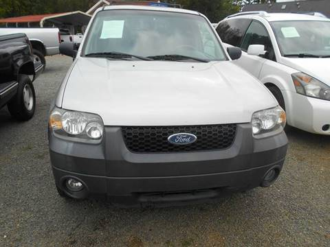 2006 Ford Escape Hybrid for sale in Pittsboro, NC