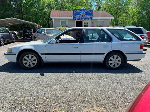 1991 Honda Accord for sale in Pittsboro, NC