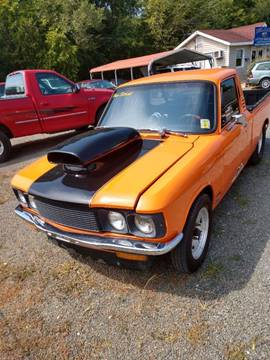1975 Chevrolet LUV for sale in Pittsboro, NC