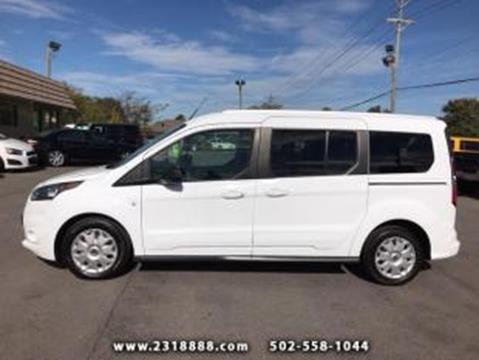 2015 Ford Transit Connect Wagon for sale in Louisville, KY