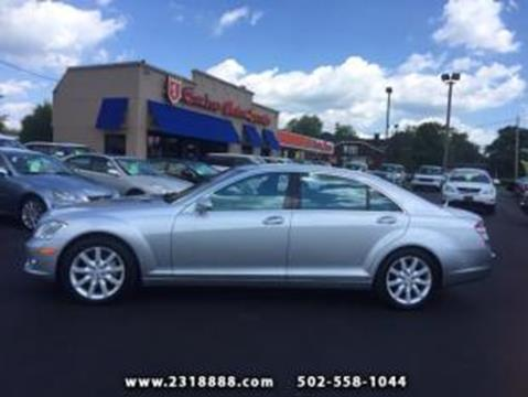 2007 Mercedes-Benz S-Class for sale in Louisville, KY