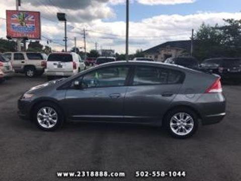 2011 Honda Insight for sale in Louisville, KY