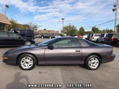 1994 Chevrolet Camaro for sale in Louisville, KY