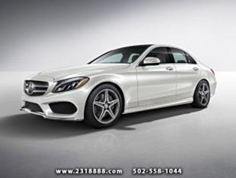 Used mercedes benz for sale in louisville ky for Mercedes benz dealership louisville ky