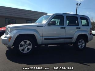 2011 Jeep Liberty for sale in Louisville, KY
