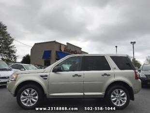 2009 Land Rover LR2 for sale in Louisville, KY