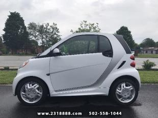 2015 Smart fortwo for sale in Louisville, KY