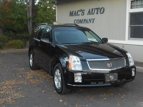 2008 Cadillac SRX for sale in Nanticoke, PA