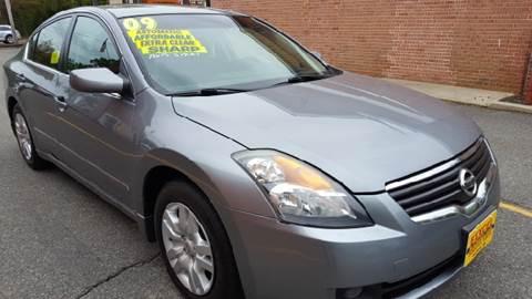 2009 Nissan Altima for sale in Ashland, MA