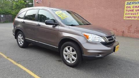 2011 Honda CR-V for sale in Ashland, MA