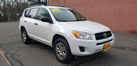 2011 Toyota RAV4 for sale in Ashland, MA