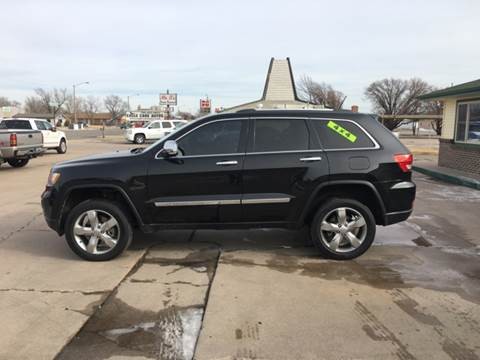 Jeep grand cherokee for sale in mcpherson ks for Midway motors used car supercenter mcpherson ks