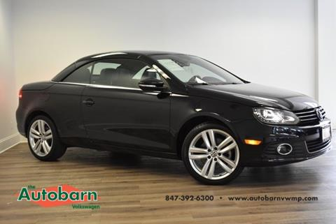 2014 Volkswagen Eos for sale in Mount Prospect, IL