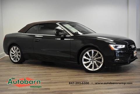2014 Audi A5 for sale in Mount Prospect, IL
