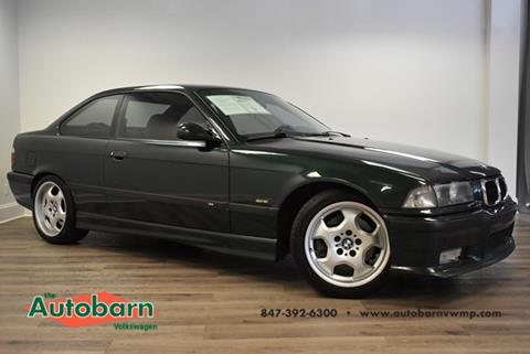 1999 BMW M3 for sale in Mount Prospect, IL