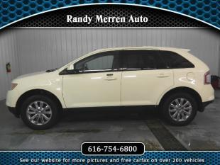 2007 Ford Edge for sale in Greenville, MI