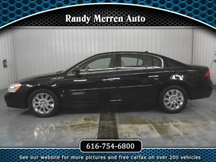 2010 Buick Lucerne for sale in Greenville, MI