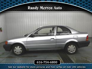 1996 Toyota Tercel for sale in Greenville, MI