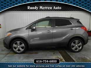 2014 Buick Encore for sale in Greenville, MI