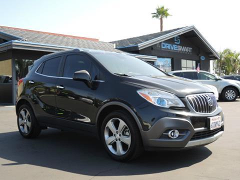 2013 Buick Encore for sale in Orange, CA