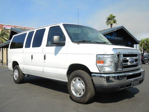 2012 Ford E-Series Wagon for sale in Orange, CA