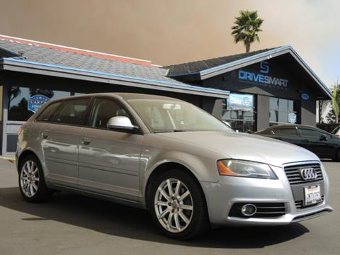 2010 Audi A3 for sale in Orange, CA