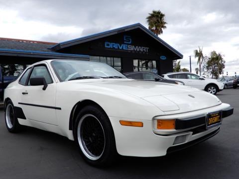 1988 Porsche 944 for sale in Orange, CA