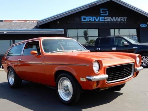 1972 Chevrolet Vega for sale in Orange, CA
