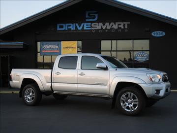 2012 Toyota Tacoma for sale in Orange, CA