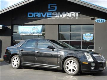 2009 Cadillac STS for sale in Orange, CA