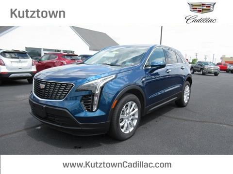 2019 Cadillac XT4 for sale in Fleetwood, PA