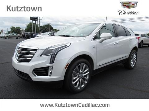 2019 Cadillac XT5 for sale in Fleetwood, PA