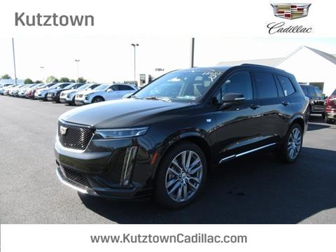 2020 Cadillac XT6 for sale in Fleetwood, PA