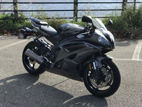 2016 Yamaha YZF-R6 for sale in Marietta, OH
