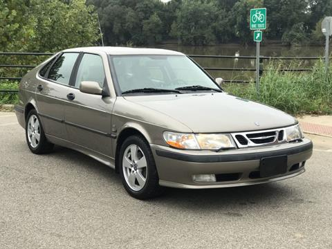 2002 Saab 9-3 for sale in Marietta, OH