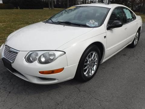 2002 Chrysler 300M for sale in Kingsport, TN