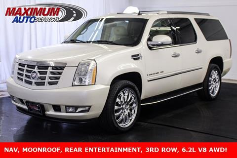 2007 Cadillac Escalade ESV for sale in Englewood, CO