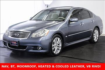 2008 Infiniti M45 for sale in Englewood, CO